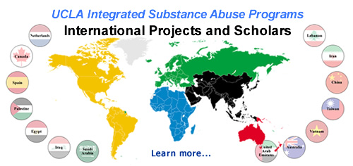 International Projects